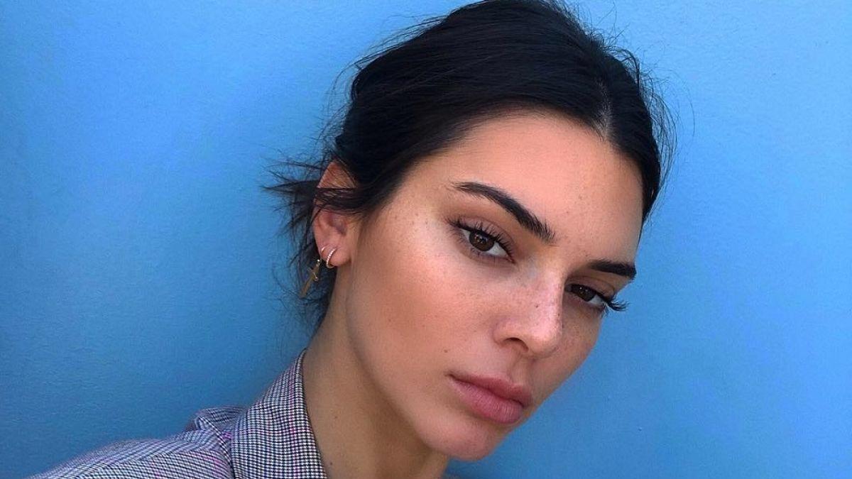 ¡Nadie lo tiene! Kendall Jenner presume exótico accesorio