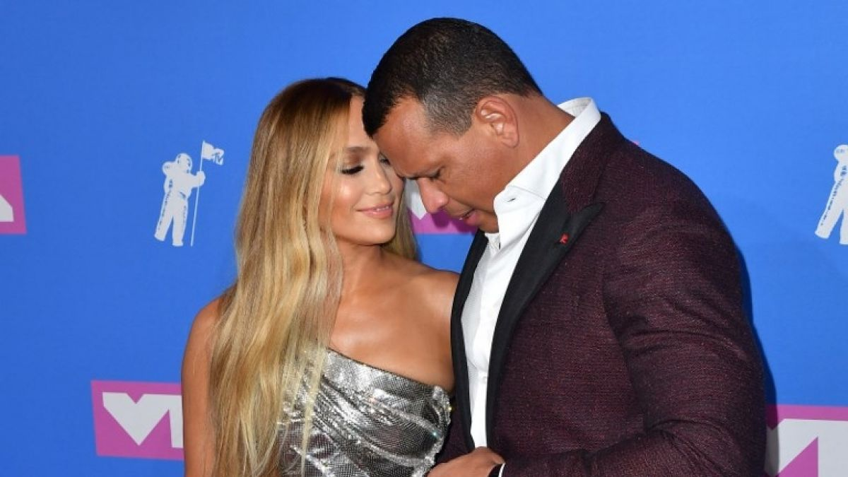 Jennifer Lopez y Alex Rodríguez: ¿Se tambalea la boda del año?