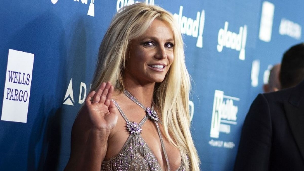 Trabajan en musical de Britney Spears