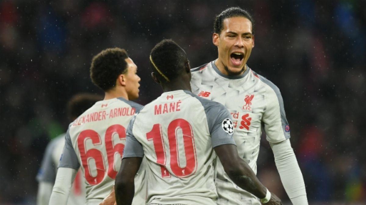Liverpool vence al Bayern y pasa a los cuartos de la Champions | Tele 13