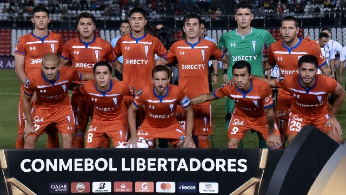 [Gol a Gol] U. Católica y Palestino buscan su primer triunfo en la Copa Libertadores 2019