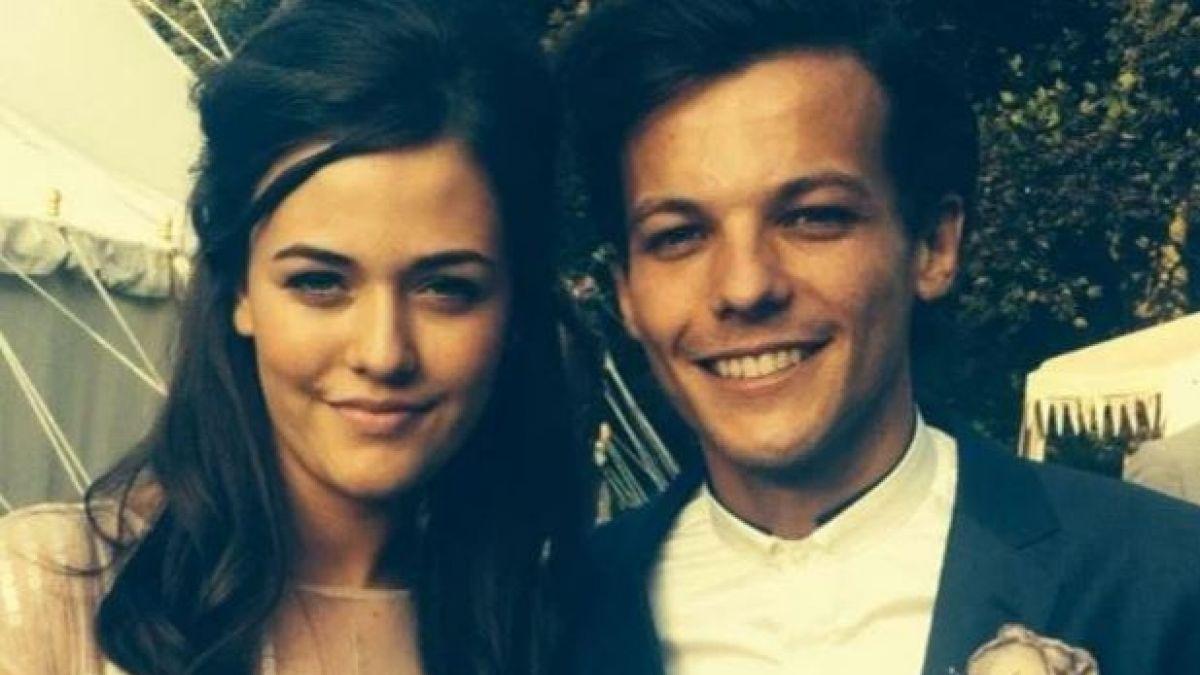 La hermana de Louis Tomlinson fallece a los 18 años