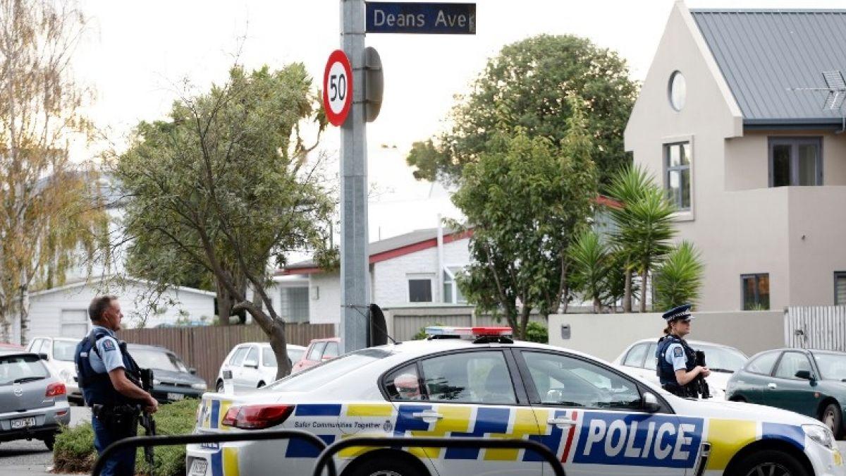 Ataque En Nueva Zelanda Detail: [VIDEO] Chileno Relata Como Se Vivió El Atentado En Nueva