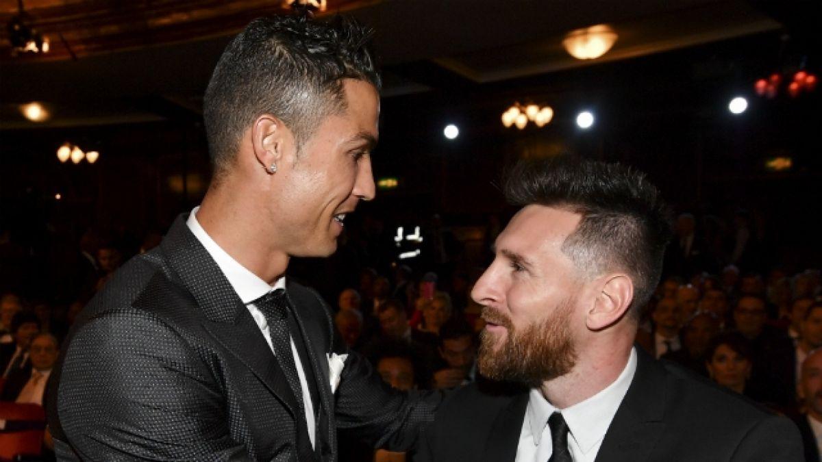 ¿Cuándo se podrían cruzar Lionel Messi y Cristiano Ronaldo en la Champions?