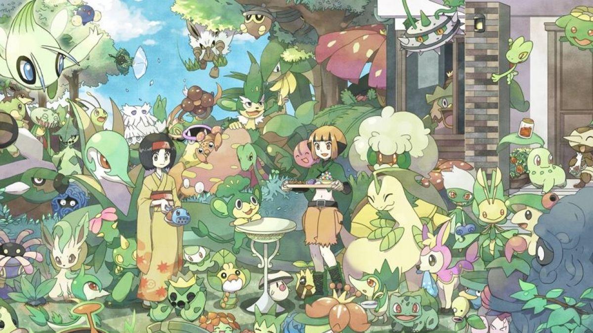 Pokémon GO celebra el equinoccio con un nuevo evento especial
