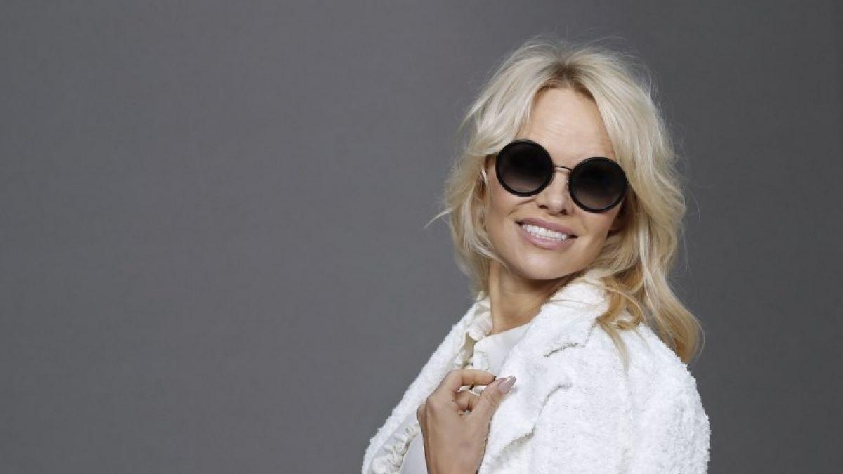 Pamela Anderson - notitarde