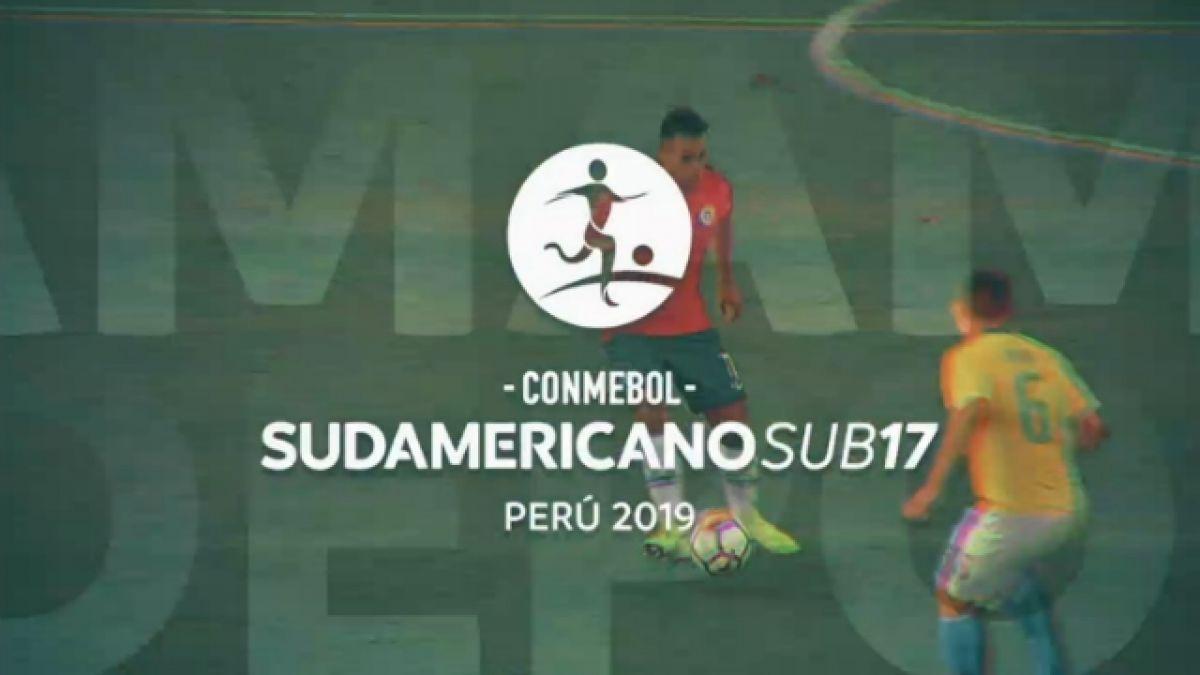 Calendario Pan Americano 2019 Peru.El Calendario De La Roja En El Sudamericano Sub 17 Por El 13