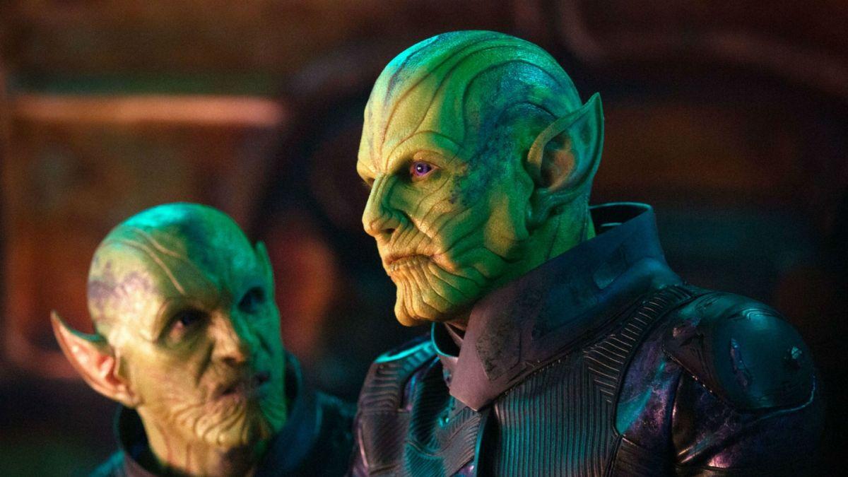 Capitana Marvel, Escena Post-créditos: ¿significaría Otra