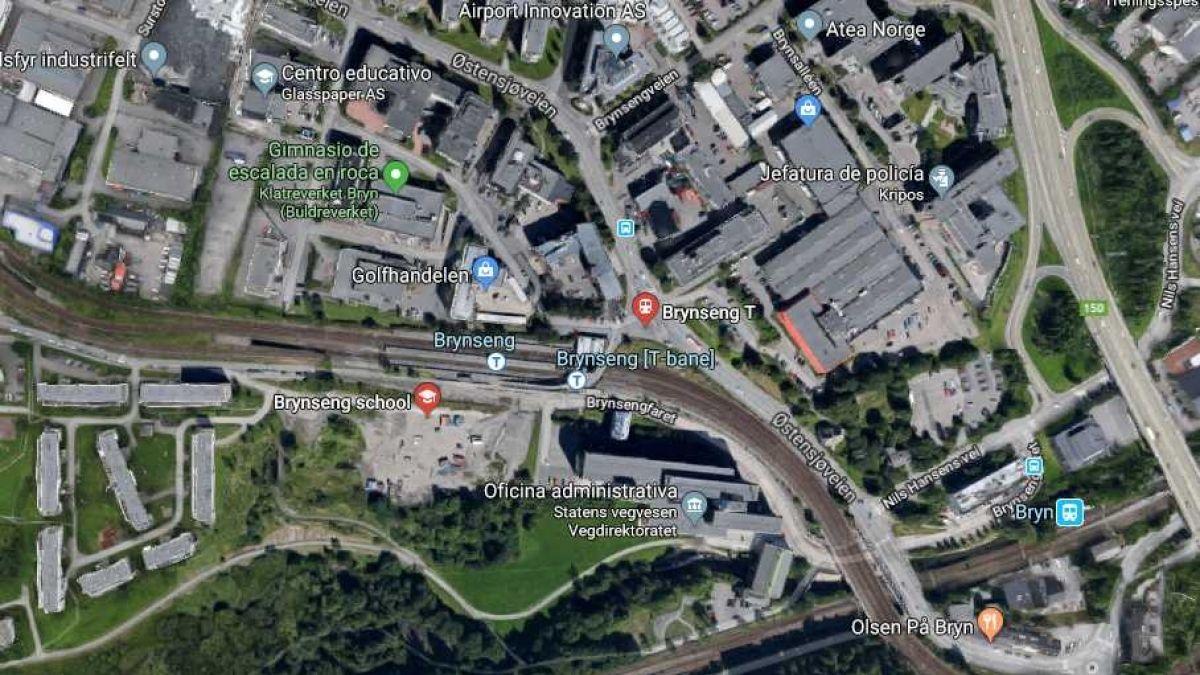 Un alumno atacó a directivos de una escuela en Oslo — Noruega