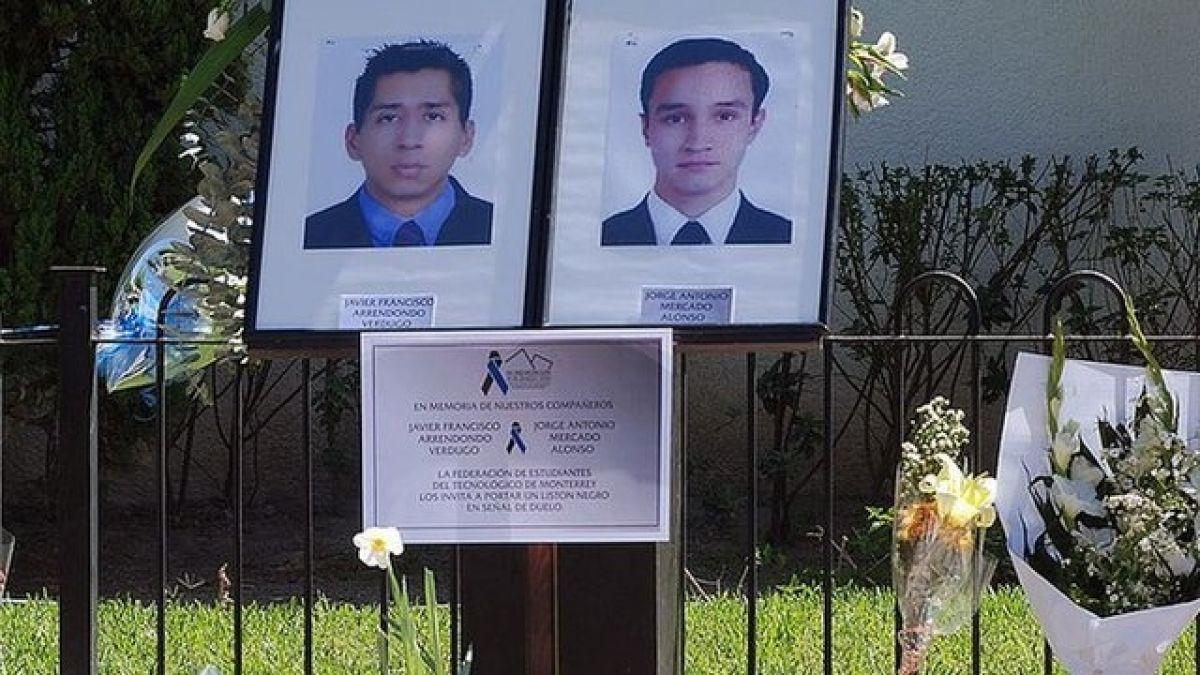 574e01ee16 El asesinato de los estudiantes del Tecnológico de Monterrey por el que  México pidió disculpas