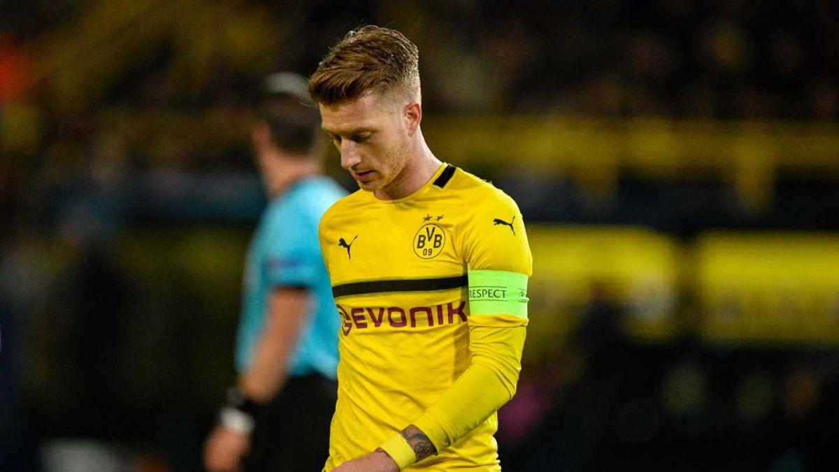 El Borussia Dortmund asegura que tendrá al próximo hombre de un solo club