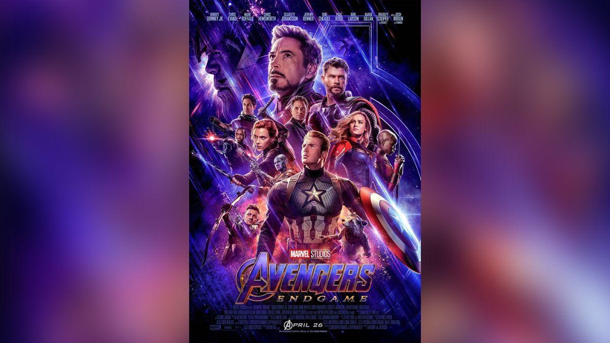 Una mirada al traje de Iron Man — Avengers Endgame