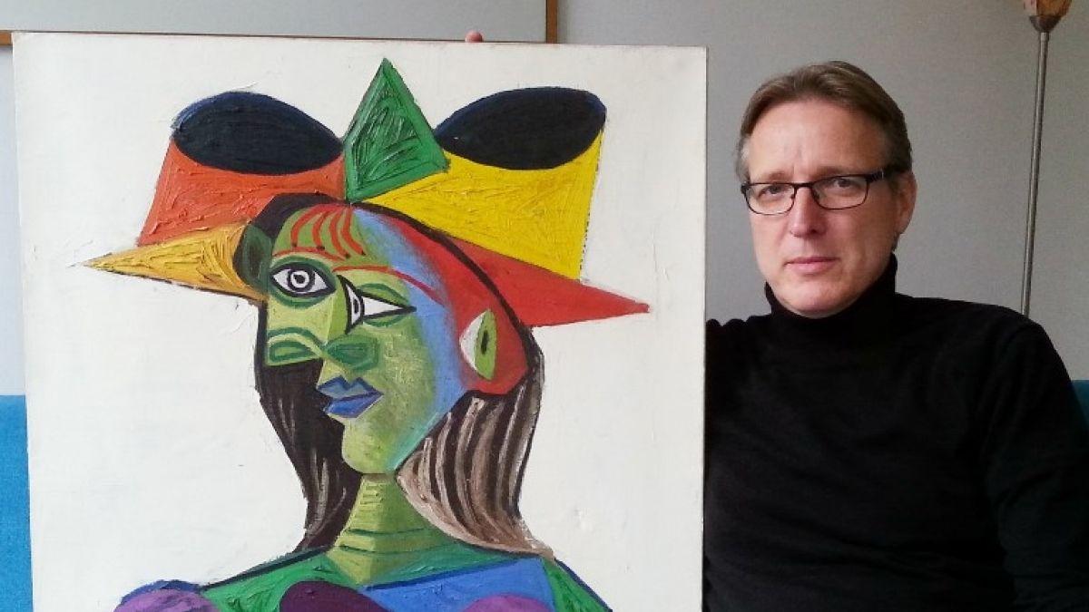Localizado en Ámsterdam un Picasso robado hace 20 años