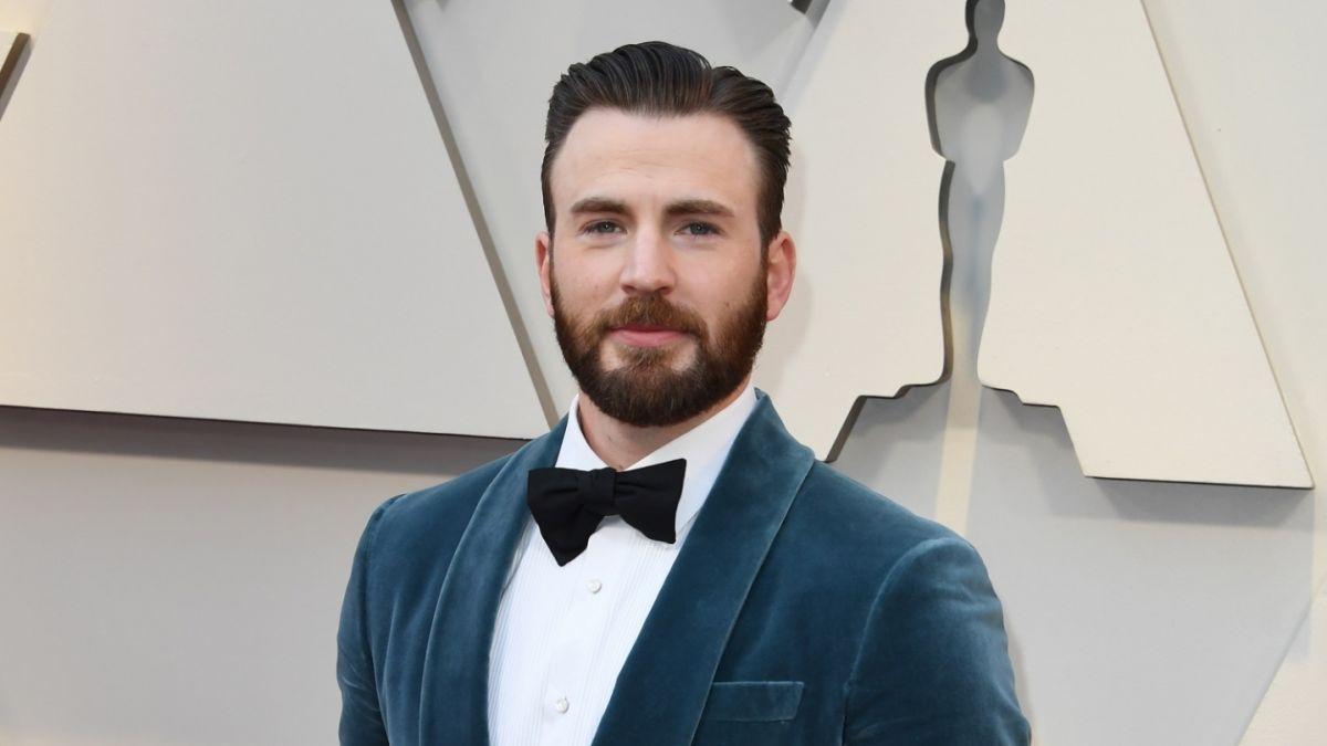 Chris Evans reveló cuál es su momento favorito como Capitán América