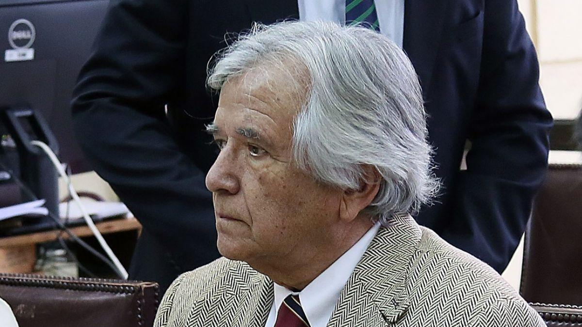 Estados Unidos solicita extradición de empresario Carlos Cardoen