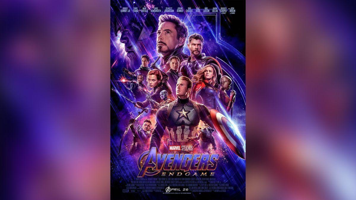 Avenger End Game Picture: Póster De Personaje De Avengers: Endgame Confirmaría
