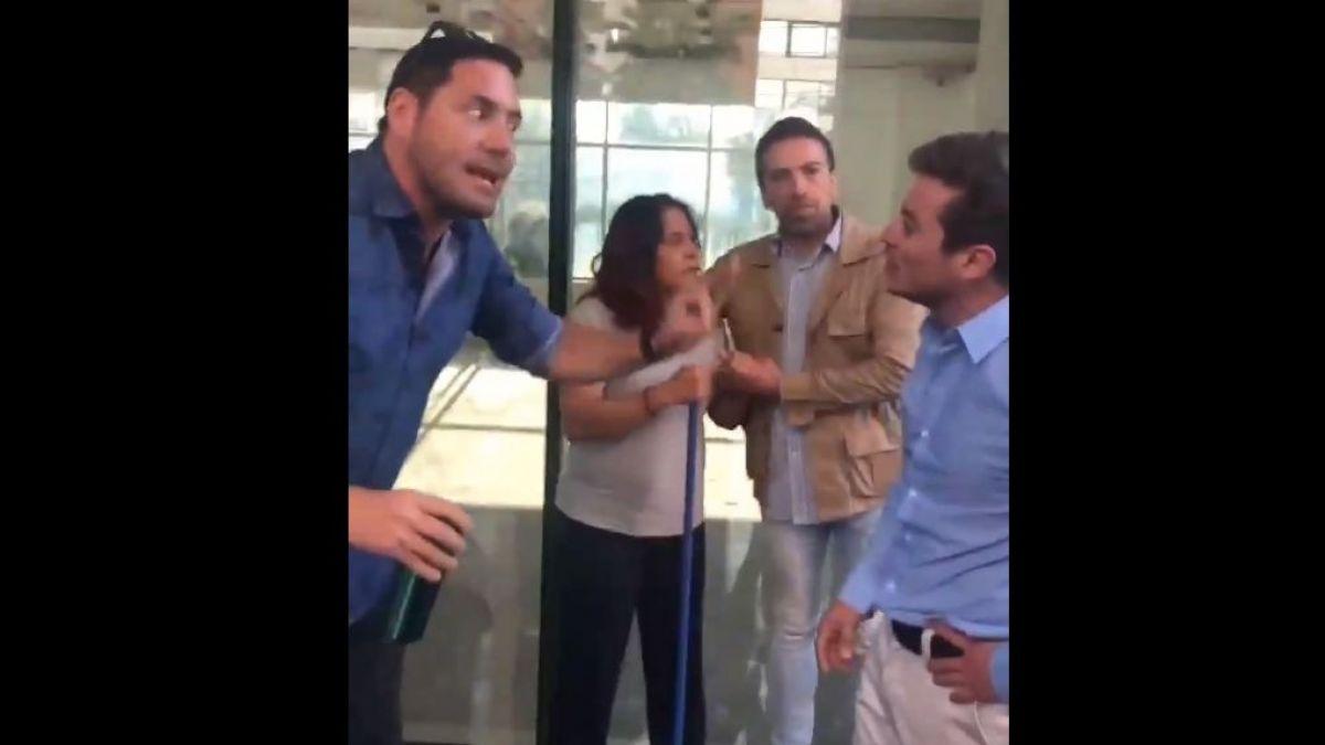Pancho Saavedra roba miradas en Lollapalooza tras pifias a joven