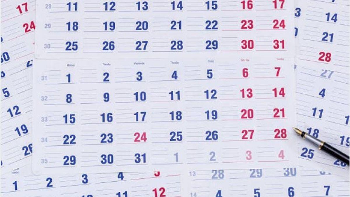 Calendario Chile 2019 Con Feriados.Vacaciones Progresivas Como Sumar Dias A Un Feriado Largo
