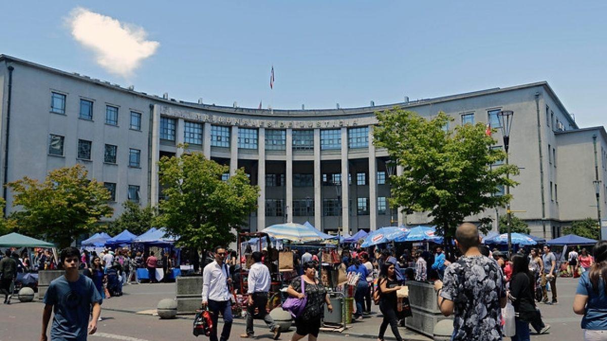El Gran Concepción se posiciona como la mejor ciudad para vivir en el país