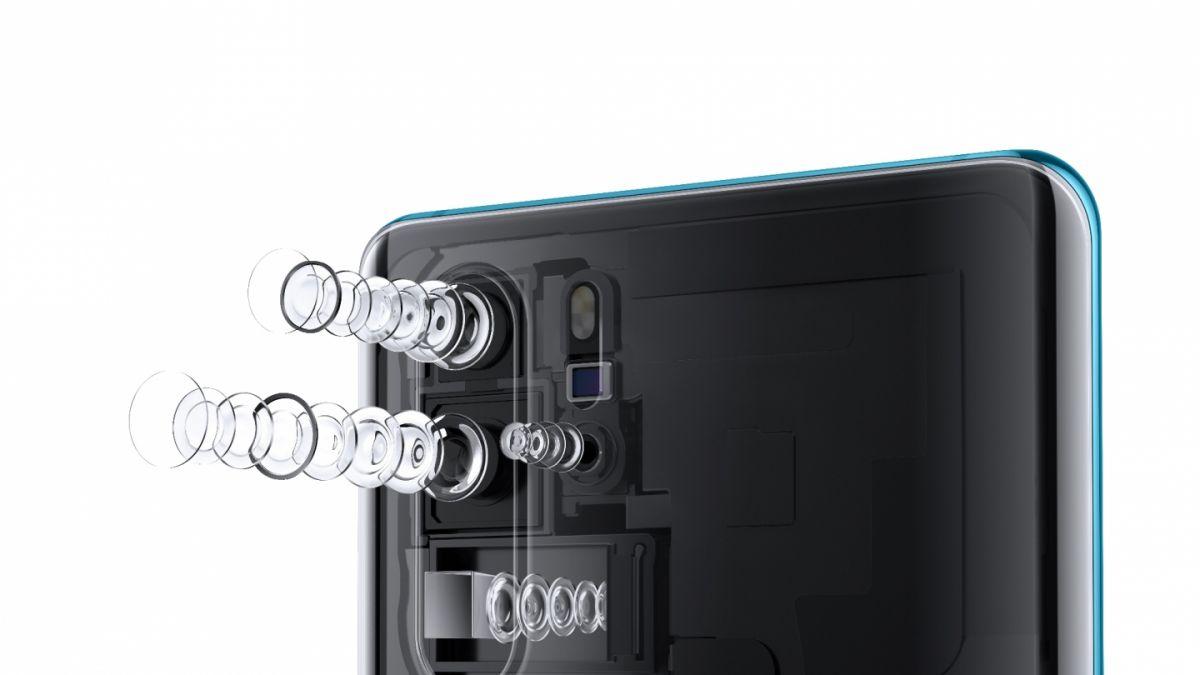 HUAWEI P30 Pro, el smartphone con la mejor cámara del