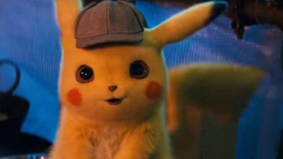 Detective Pikachu: el especial regalo que recibirán quienes compren entradas en preventa