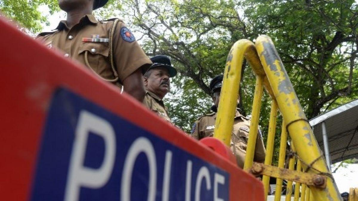 Explosiones en dos iglesias de Sri Lanka dejan al menos 80 heridos