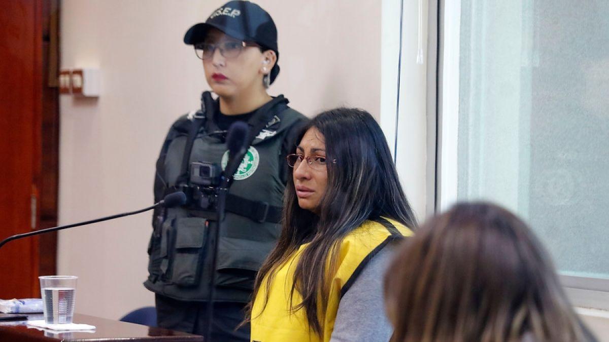 Viuda de profesor culpa a ex pareja del crimen: Él empezó con que Nibaldo no debería existir