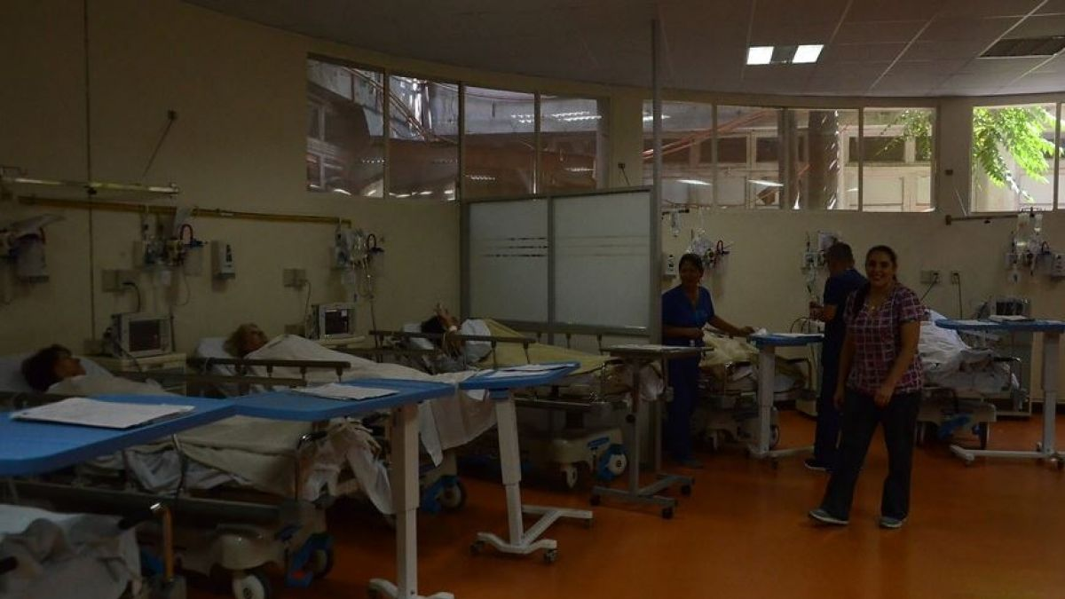 Presidente de isapres: El sistema no se puede dar el lujo de incorporar gente que viene enferma