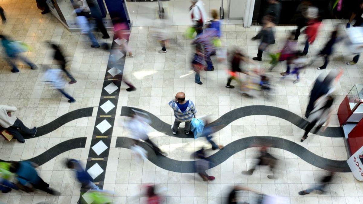 Día Del Trabajador Horarios De Supermercados Y Malls Tele 13