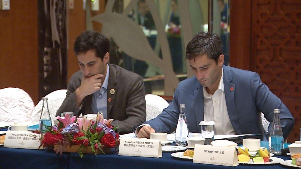 Protocolo de giras presidenciales: Familiares no podrán participar en reuniones