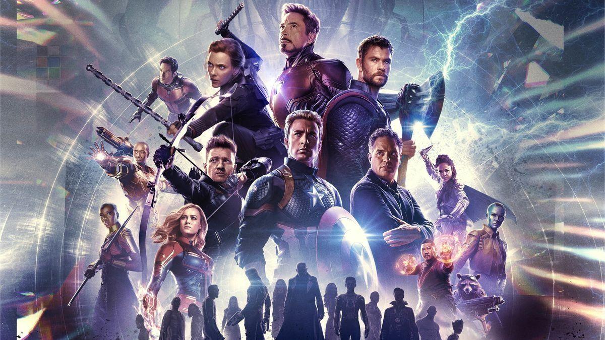 Directores de Avengers: Endgame confirman que ESE ...
