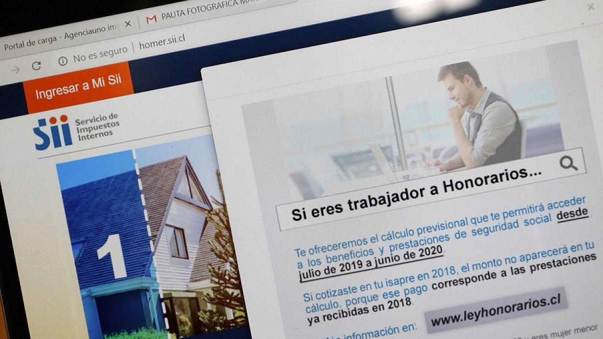 Calendario Impuestos 2020.Operacion Renta 2019 Las Fechas Clave Para La Devolucion Tele 13