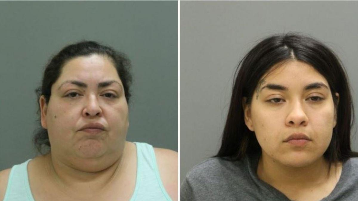 Eran madre e hija: Encuentran a mujeres que mataron a embarazada y le arrancaron su bebé en Chicago