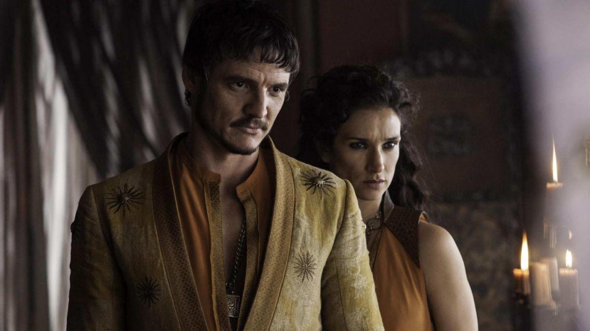 Game of Thrones: La dura respuesta de Pedro Pascal (el chileno de la serie) a los críticos