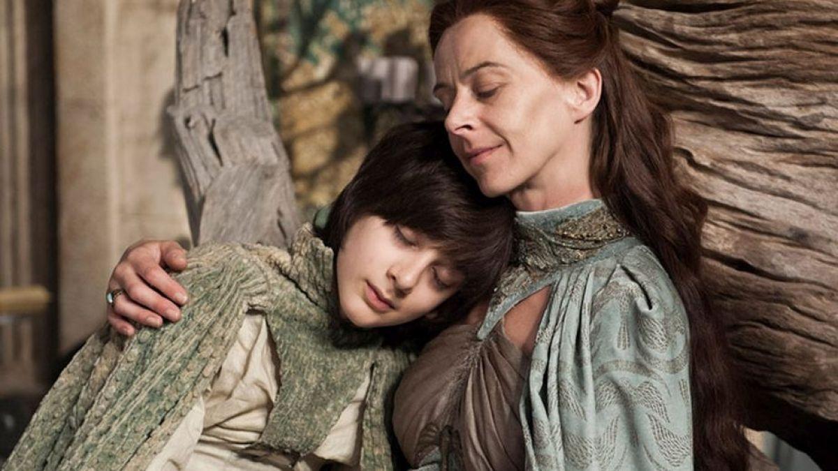 De niño a adolescente: Robin Arryn reaparece en final de Game of Thrones y luce irreconocible