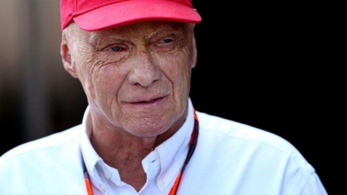 Niki Lauda y el accidente que lo transformó en leyenda (y un valiente) del deporte