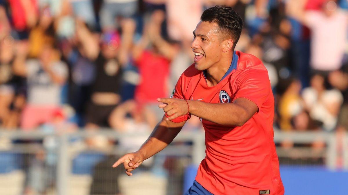 Selección chilena revela la nómina para el Torneo Maurice Revello 2019