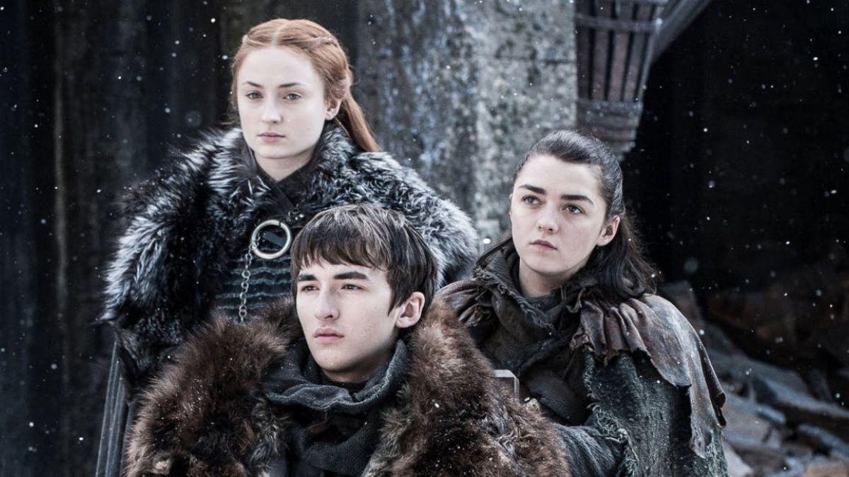 ¡Winter is over! Así cambiaron sus looks los actores de Game of Thrones tras fin de la serie