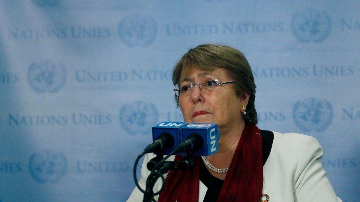 Diputado de RN denuncia a ex Presidenta Bachelet por irregularidad en propiedad de Lago Caburgua