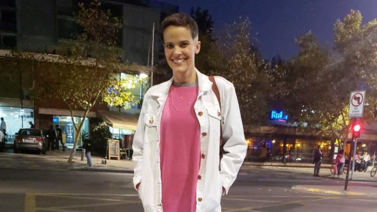 Su estado es grave, pero está consciente: amigo de Javiera Suárez habla tras su hospitalización