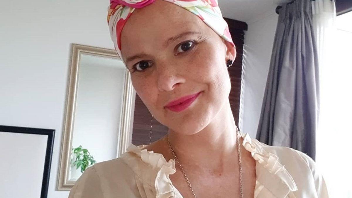 Una luchadora: Figuras de la televisión lamentan la muerte de Javiera Suárez