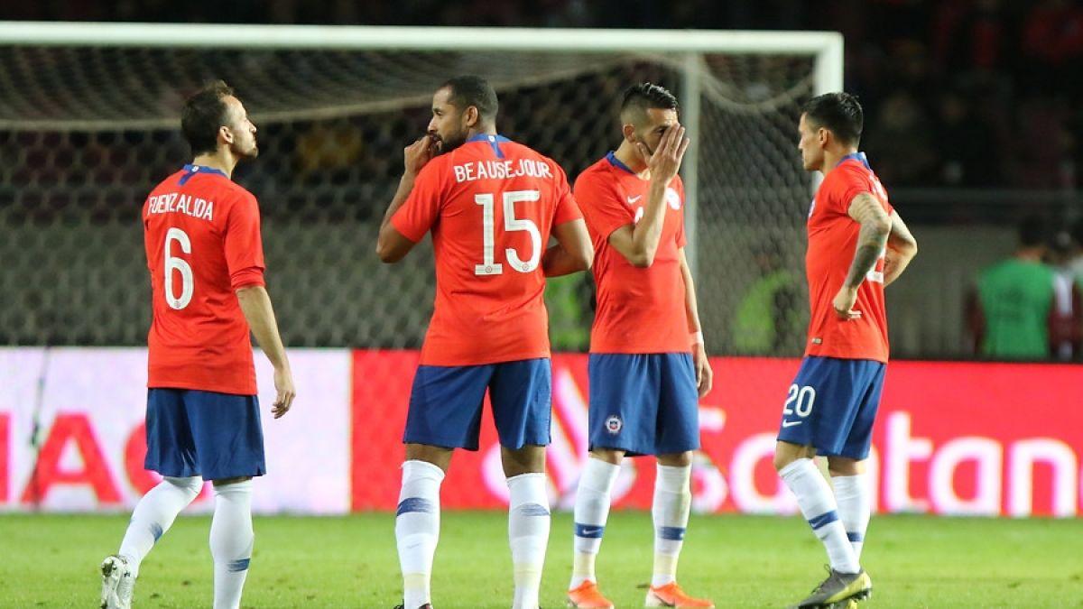 ¿Cómo le ha ido históricamente a Chile en sus estrenos en Copa América?