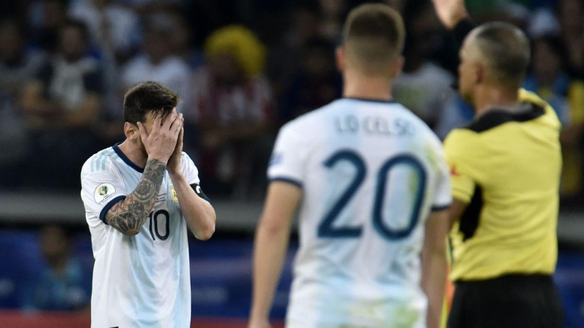 No paramos de sufrir: La reacción de la prensa argentina tras deslucido empate en Copa América