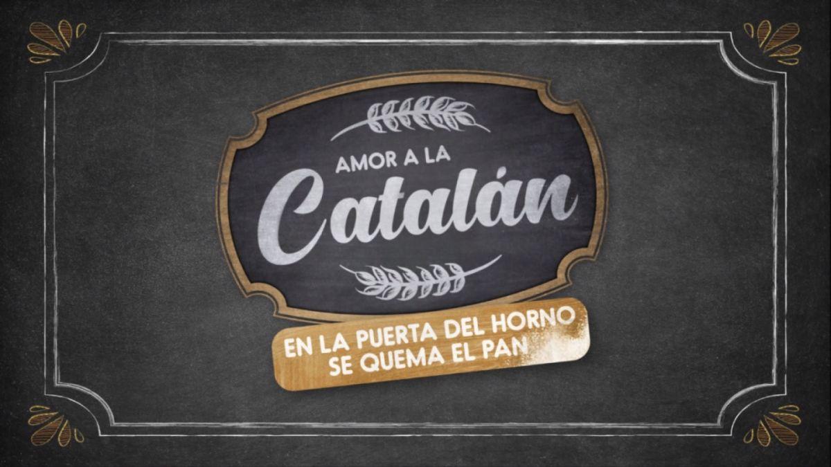 Amor A La Catalán Capítulo Se Posiciona Como Lo Más Visto