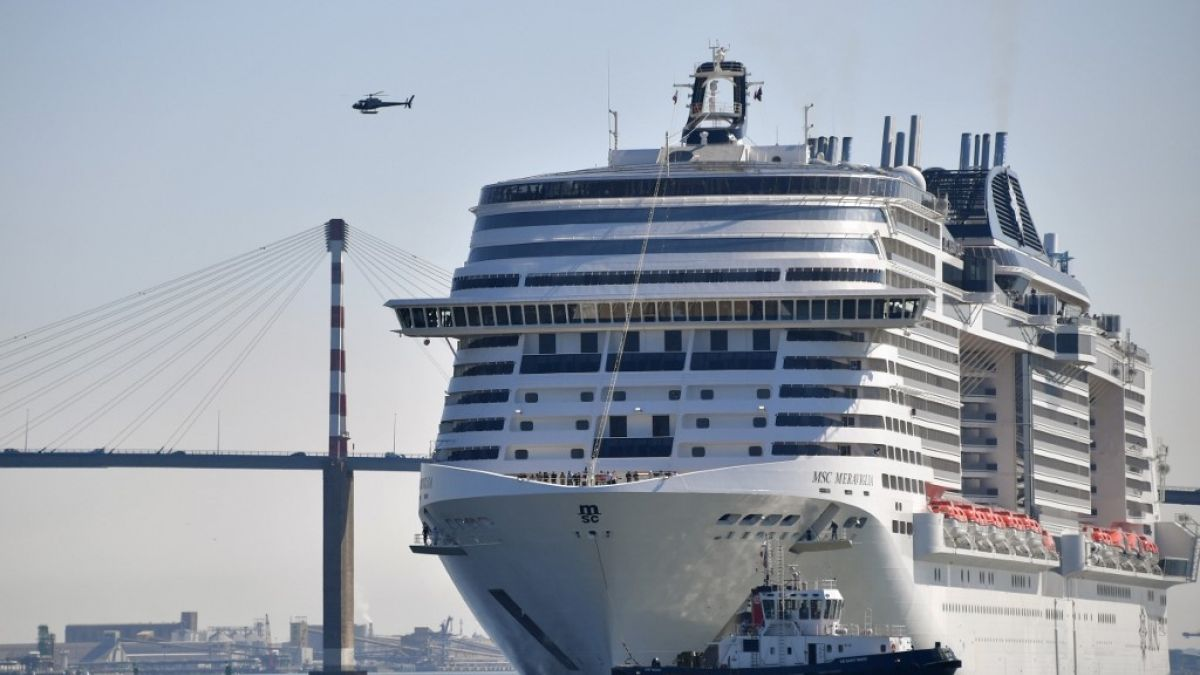 Bebé muere tras caer del piso once de un crucero: Familia acusa al barco de negligencia