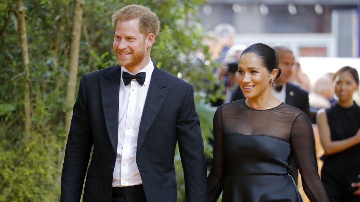 La revelación de Meghan Markle sobre su vida con el príncipe Harry y la realeza