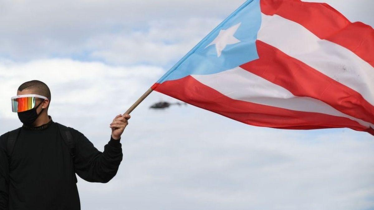 ¡Ricky, renuncia!: las imágenes de las multitudinarias protestas en Puerto Rico
