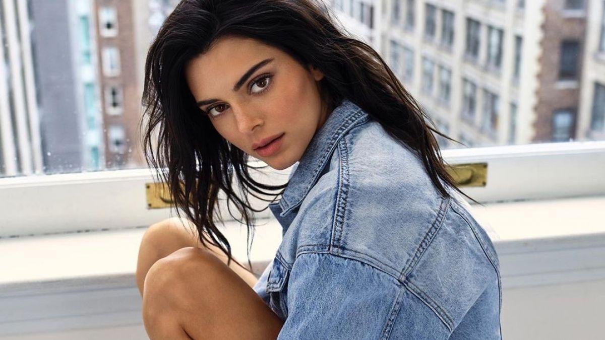 Deslumbrante Desnudo De Kendall Jenner Revolucionó Internet Tele 13