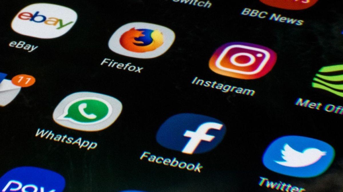 Reportan Falla Mundial En Facebook E Instagram Tele 13