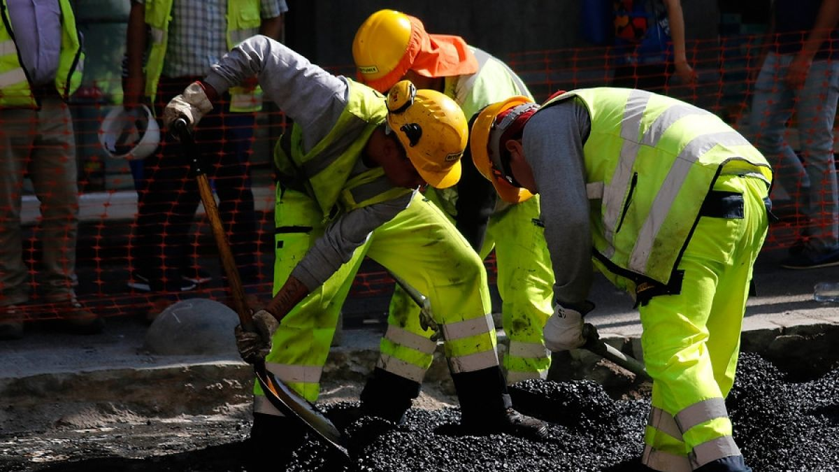 Gobierno reconoce que flexibilidad laboral es en beneficio de la productividad de las empresas
